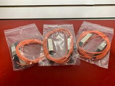 10GTek 40G QSFP+ AOC Cable - 40GBASE Ethernet Direct-attach Active Optical Cable