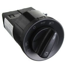 Headlight Fog Lamp Light Switch Control for VW GTI Golf Jetta MK4 Passat Magic