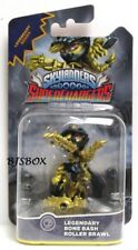 Skylanders SuperChargers LEGENDARY BONE BASH ROLLER BRAWL Figure New Sealed NIP