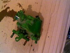 Oliver 77 rowcrop tractor Good Working marvel schebler Carburetor