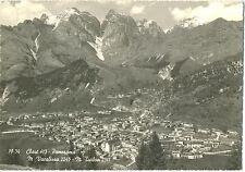 CLAUT - PANORAMA - M.VACALIZZA M.TURLON (PORDENONE) 1963