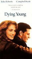 Dying Young (VHS, 1992)