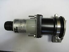 Flanged Connector 60A 480VAC 3 Phase (3 Pole 4 Wire)  ESL 1910-03 CF60-480-SP