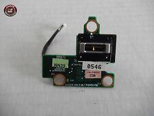 Sony VGN-BX540B VGN-BX Fingerprint Reader Board W/Cable  IFX-429