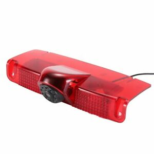 car brake light Camera for Checrolet Express GMC Chevy savana Exporer vans 03-18