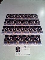 *****Matt Abbott*****  Lot of 20 cards / Lacrosse