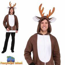 Noël Noël Santa Chapeau adulte robe fantaisie homme GUI costume bureau fête