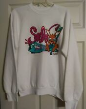 Dental Hygienist Sweatshirt. Smile w/ Toothpaste & Brush. Xl. Nwot.