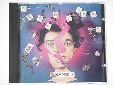 WORLD PARTY -Bang!- CD