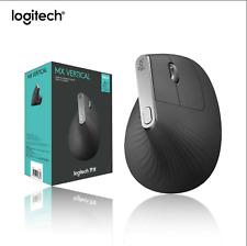 Logitech Mx Vertical Mouse ⚡�Same Day Ship ⚡�
