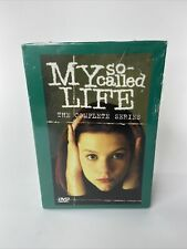 My So-Called Life - The Complete Series (Dvd, 2002, 5-Disc Set) Brand New Sealed