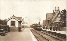More details for bucknell between knighton & ludlow. railway station.