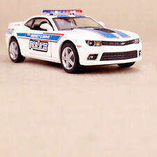 Chevrolet Contemporary Diecast Police Vehicles