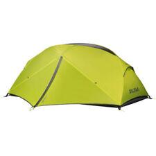 Tende da campeggio ed escursionismo cupola verde 2 persone