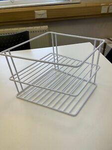 Corner Add a Shelf Plate Rack Kitchen Storage Idea Cupboard Organiser