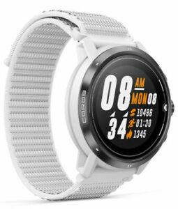 COROS APEX Pro Premium Multisport GPS Watch (White)