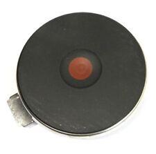 Plaque electrique rapide point rouge 145mm 4mm 1500W EGO 75x0866 1314463040