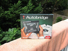 Vintage Autobridge By Grimaud For Intermediate & Advanced France~Factory Sealed