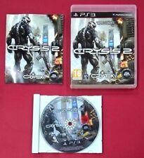 Crysis 2 - PLAYSTATION 3 - PS3 - USADO - MUY BUEN ESTADO