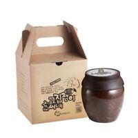 [Geumjung Tapgol Farm] Stubborn Koh Family's Traditional Soybean Paste - 1 kg