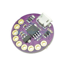 Micro USB LilyTiny LilyPad ATtiny85 Development Board Wearable Module Arduino