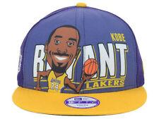 Kobe Bryant Los Angeles Lakers New Era NBA Youth 9FIFTY Snapback Cap Hat