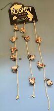 Knickerbocker Toy Co. 1979/Rodney Mini-Babies Vintage Original Sales Display