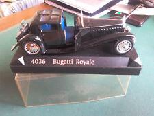 SOLIDO BUGATTI ROYALE N° 4036 1/43