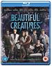 Beautiful Creatures (2013) Blu-ray [Region B] Drama Fantasy Romance Movie - NEW