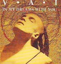 Steve Vai In my dreams with you (1993) [Maxi-CD]