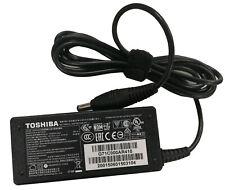 Original Toshiba 2.37A 45W AC Adapter Charger For CB30-C CB35-B3120 CB30-B-007