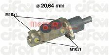 METZGER Hauptbremszylinder HBZ Bremszylinder CIFAM 202-039
