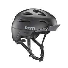 Bern Union Helmet Matte Black L