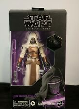 Hasbro Star Wars Black Series Jedi Knight Revan 6 inch Action Figure - E9620