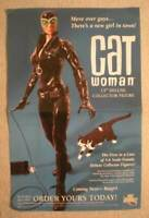 CATWOMAN Promo Poster, 11x17, 2007, Unused, more in our store