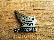 "HONDA VALKYRIE MOTORCYCLE VEST PIN ~1-1/4"" x 1-1/4"" LAPEL HAT BADGE BROCHE BIKER"