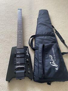 SPIRIT BY STEINBERGER, Original, Made In Korea, Approx 2003, Headless Guitar,VGC