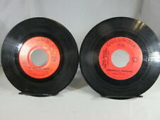 "Paul Revere And The Raiders - lot of 2  - 7"" singles"