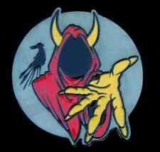 Insane Clown Posse I.C.P. Wraith Belt Buckle Licensed New!