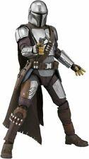 Bandai S.H.Figuarts Star Wars The Mandalorian: The Mandalorian Besker Armor Figurine