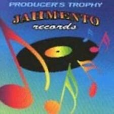Various : Jahmento Records - New Factory Sealed CD