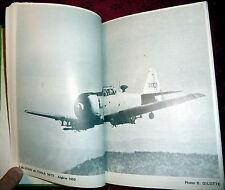 Camouflage Air Journal, Aeronautics, Aviation Scale Models1975 Bound Volume