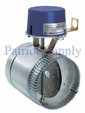 FIELD CONTROLS GVD-7PL GAS VENT DAMPER GVD7PL 46487201