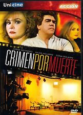 DVD FOREIGN LANGUAGE CRIMEN POR MUERTE