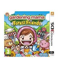 Gardening mama Forest Friends Nintendo 3DS 045496527440