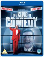 The King of Comedy DVD (2014) Robert De Niro, Scorsese (DIR) cert PG ***NEW***