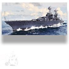 TRUMPETER 1/700 USS TENNESSEE BB-43 1941 05781