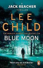 Blue Moon: (Jack Reacher 24) by Lee Child (Paperback, 2020)