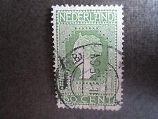 1913 Jubileum 50 ct. OOSTERHOUT (NB)