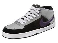 NIKE MAVRK MID 3 Skater Sneaker Per Il Tempo Libero Scarpe Mis. 40,5 GRIGIO NERO [x049]